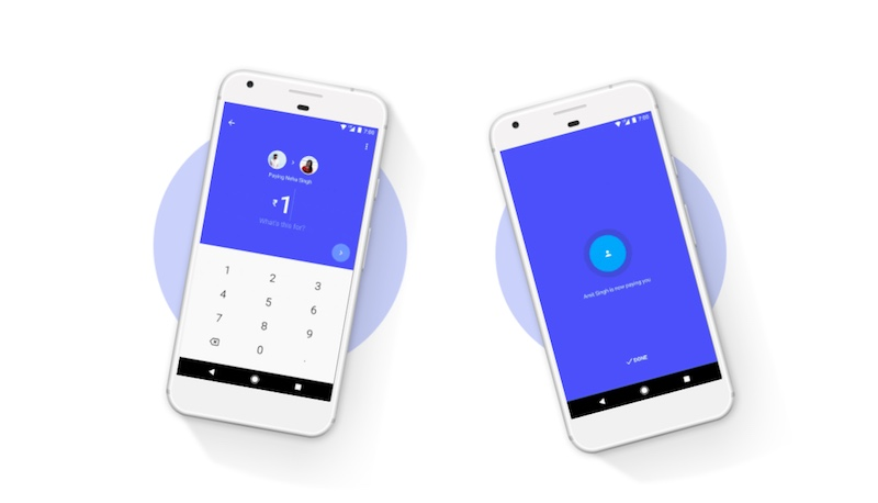 Google Launches Tez Payment App - ऐसे जीते 1000 रूपये हर Transaction पर Tech News