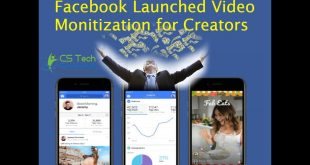 """Facebook for Creator"" Video Monitization Launched hindi"
