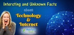 Interesting and Unknown Facts about Technology in Hindi 2018