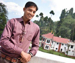 WebTechHindi founder - Chandan Saini